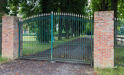 Gate Repair in Wood Dale