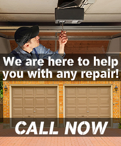 Contact Garage Door Repair Wood Dale
